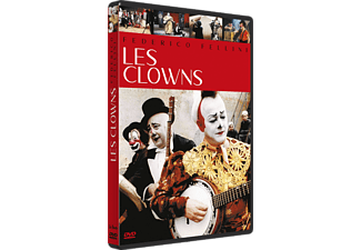 Les Clowns - DVD