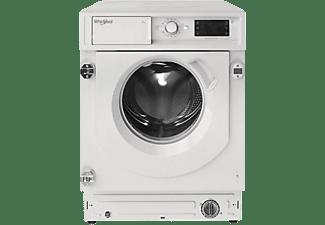 Lavadora carga frontal - Whirlpool BI WMWG 71483E EU N, 7 kg, 1400 rpm, Tecnología 6th Sense,  Blanco