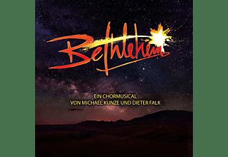 Bethlehem - Ein Chormusical CD