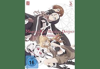Magical Girl Raising Project - Staffel 1 - Vol. 2 DVD