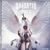 Saltatio Mortis - FÜR IMMER FREI  (LTD. DELUXE EDITION)  - (CD)