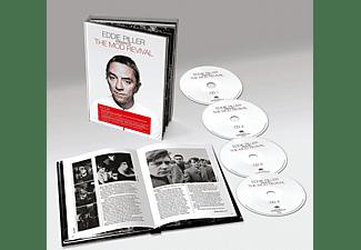 VARIOUS - Eddie Piller Presents The Mod Revival  - (CD)
