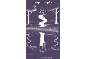 Deep Purple - Rapture Of The Deep  - (Vinyl)