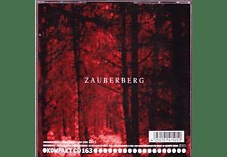Gas - ZAUBERBERG  - (CD)