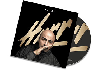 Xatar - HRRR (Ltd.Deluxe Box Small Size)  - (CD)