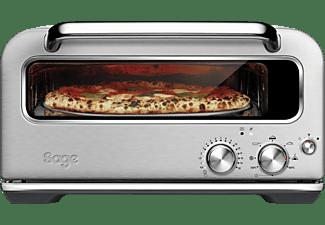 SAGE SPZ820BSS4EEU1 Pizzaofen Pizzaiolo Minibackofen