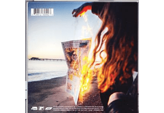 Cold Years - Paradise  - (CD)