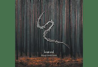 Lunatic Soul - Through Shaded Woods  - (Vinyl)
