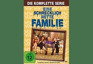 Eine schrecklich nette Familie - Die komplette Serie Box [DVD]