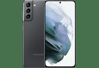SAMSUNG Smartphone Galaxy S21 5G 128 GB Phantom Gray