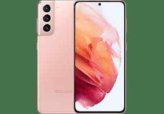 SAMSUNG Smartphone Galaxy S21 5G 256 GB Phantom Pink