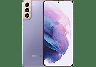 SAMSUNG Smartphone Galaxy S21+ 5G 256 GB Phantom Violet