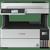 EPSON EcoTank ET-5150 Tintenstrahl Multifunktionsdrucker WLAN Netzwerkfähig