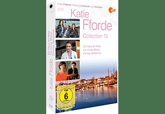 Katie Fforde Collection 13 DVD