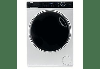 Lavadora carga frontal - Haier I-Pro Series7 HW100-B14979, 10kg, 1400rpm, Direct Motion, Antibacterias, Blanco