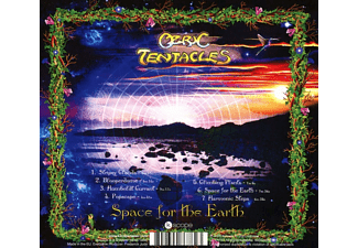 Ozric Tentacles - Space For The Earth  - (CD)