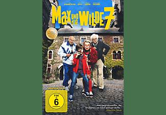 Max und die Wilde 7 DVD