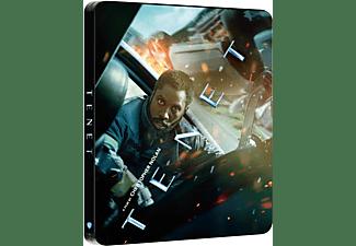 Tenet (SteelBook®) Blu-ray