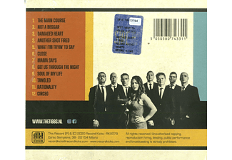 The Tibbs - ANOTHER SHOT FIRED  - (CD)