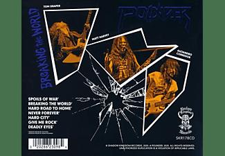 Pounder - Breaking The World  - (CD)