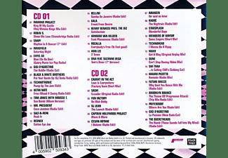 VARIOUS - 90s Party Hits Vol.1  - (CD)
