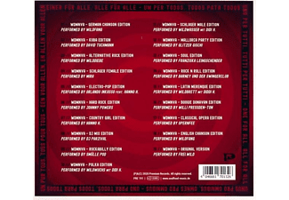 Systemrelevant - Gemeinsam durch Höhen And Tiefen  - (CD)