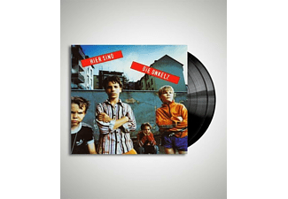Böhse Onkelz - Hier sind die Onkelz  - (Vinyl)
