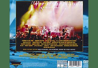 Blue Öyster Cult - A Long Day's Night (CD+DVD)  - (CD + DVD Video)