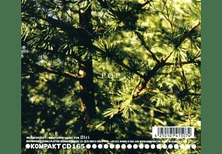 Gas - Pop (Jewel Case)  - (CD)