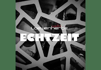 Loewenhertz - Echtzeit  - (CD)