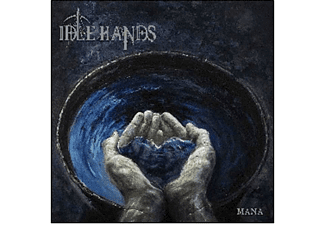The Idle Hands - MANA  - (CD)