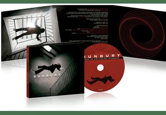 Bunbury - Curso De Levitación Intensivo - CD