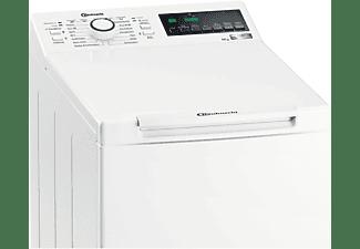 BAUKNECHT WMT ZEN 6 BD N Waschmaschine (6 kg, 1152 U/Min., C)