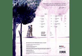 Avishai Cohen - Arvoles  - (Vinyl)