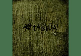 Takida - Sju  - (Vinyl)
