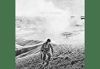 Jeff Tweedy - Love is the King  - (CD)