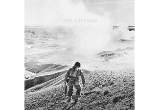 Jeff Tweedy - Love Is The King Vinyl
