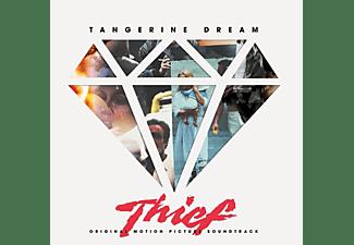 Tangerine Dream - Thief  - (Vinyl)