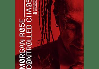 Morgan Rose - Controlled Chaos  - (CD)
