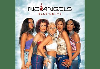 No Angels - Elle'Ments  - (CD)