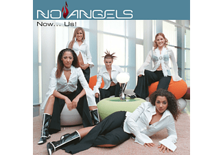 No Angels - Now...US!  - (CD)