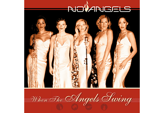 No Angels - When the Angels Swing  - (CD)
