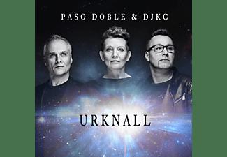 Djkc, Paso Doble - Urknall  - (CD)