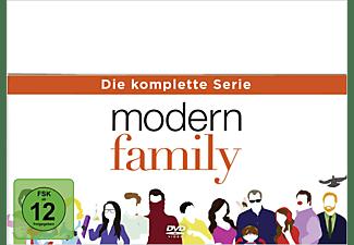 Modern Family - Staffel 1-11 - Komplettbox DVD