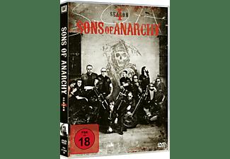 Sons of Anarchy - Season 4 DVD