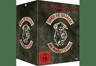 Sons Of Anarchy - Die Komplette Serie Blu-ray