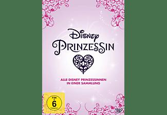 Disney Prinzessinnen Box (12 Filme) DVD