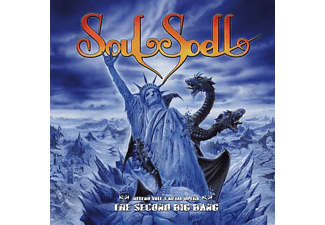 Soulspell - The Second Big Band (Re - Issue)  - (CD)