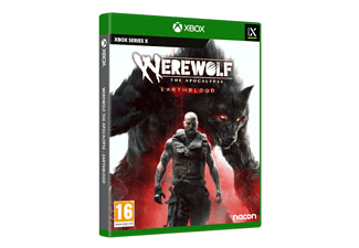 Xbox Series X Werewolf: The Apocalypse - Earthblood