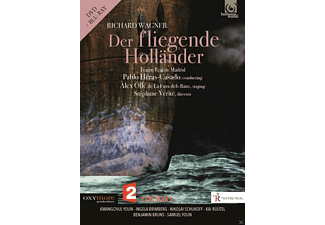 VARIOUS, Teatro Real Madrid Choir And Orches - Selva Morale E Spirituale  - (DVD)